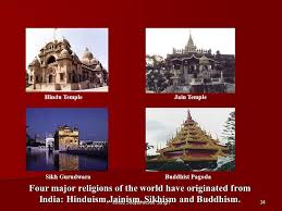 Jainism And Hinduism Venn Diagram Jainism Hinduism Diagram Venn Buddhism And