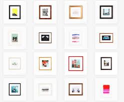custom frames online. Create Custom Frames Online