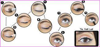 like a professional 9 professional eyeshadow application how to do eye makeup shadow unique trendy tutorial professionally ideas you