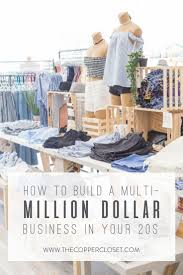 Design Your Own Boutique How To Build A Multi Million Dollar Business In Your 20s