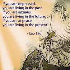 Living In The Past Quotes Extraordinary If You Are At Peace Lao Tzu [48x48] Xpost Rtrees QuotesPorn