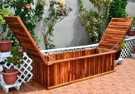 wooden outdoor storage benches outdoor wood storage bench storage bin outdoor box seat outdoor storage bench