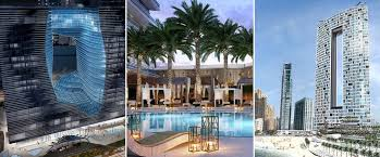 All Of The Lavish New Hotels Set To Open In Dubai In 2020