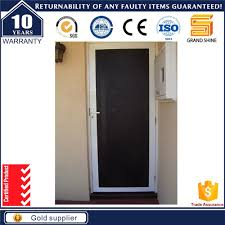 china double glass soundproof double glazed balcony french doors china hinged door outwards hinged door