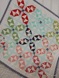 Mini Hope Chest Quilt Parade | A Quilting Life - a quilt blog & ... mini Hope Chest quilt pattern! This little pattern is one of my  favorite mini quilts to date...it's perfect for any fabrics and is fast and  fun to make! Adamdwight.com