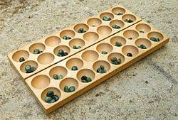 Game With Rocks And Wooden Board Bao game Wikipedia 23