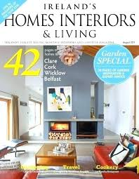 Inspirational home interiors garden Indoor Inspirational Home Decor Magazines Or Home Interior Magazines Ireland Homes Interiors Living August You Can Download Awesome Home Decor Ethnodocorg Inspirational Home Decor Magazines And Home Decor Magazines Free