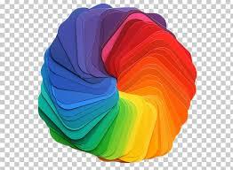 Color Wheel Paint Graphic Design Png Clipart Color Color
