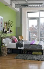make your own platform bed.  Platform 10 Ways To Make Your Own Platform Bed With Storage Intended O