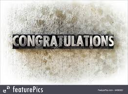word of congratulations signs and info congratulations stock picture i4498383 at featurepics