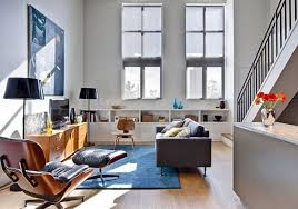 Emejing Loft Apartment Ideas Photos Daclahepco Daclahepco - Decorating loft apartments