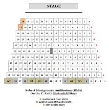 Mccurdy Pavilion Seating Chart Rma Seating Chart