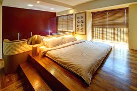 Amazing Modern Japanese Bedroom Style Bedroom Contemporary White Bed ...