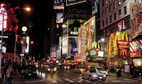 A Few More Words About Times Square Musicworks Magazine