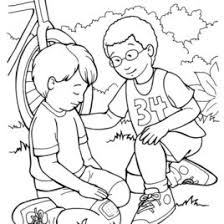 Small Picture Kindness Coloring Pages AZ Coloring Pages Bible Coloring Pages