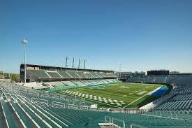 Gallery Of Yulman Stadium At Tulane University Gould Evans 9