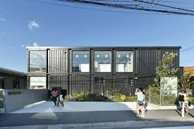 container office building. Office Container Construction Modular Shipping Remodeling Building