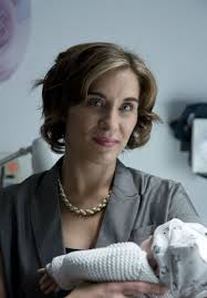 the replacement viewers are universally scared shitless of vicky vicky mcclure in the replacement s01e02