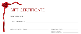 016 Template Ideas Free For Gift Certificate Dreaded