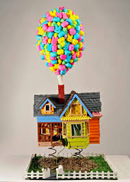Up House Balloons House With Balloons Up Wallpaper Wide Wallpaper Collections