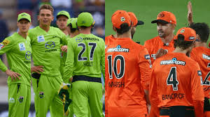 The scorchers are the most successful team in the. Sydney Thunder Vs Perth Scorchers Dream 11 Prediction Best Picks For Thu Vs Sco Big Bash League 2020