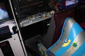 Star Wars Cabinet Star Wars Episode 1 Phantom Menace Pod Racer Arcade Game Works
