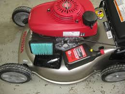 lawn mower tune up briggs and stratton lawn mower repair tune up detail list