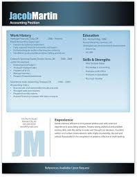 Microsoft Office Resume Template Beautiful Entry Level