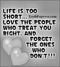 Quotes About Life Being Short