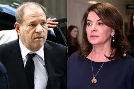 Sopranos actress Annabella Sciorra testifies Harvey ...