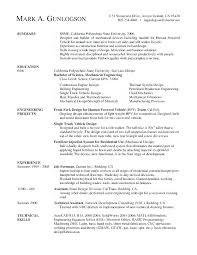Model Resume Examples Journalism Resume Fancy Job Resume Summary ...