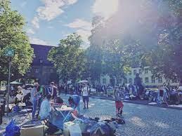 Campus Mainz — Wer hätte gedacht,dass das Wetter beim Campus...