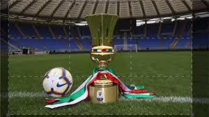 Studio Coppa Italia post gara Torino - Genoa - TV Sorrisi e ...