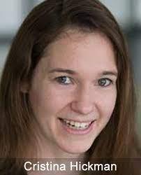 IVI2019 - Cristina Hickman
