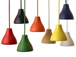 colorful pendant lighting. View In Gallery Colorful Vintage Style Pendants W131 Wastberg 1 Thumb 630x473 9148 Aluminum Pendants: Pendant Lighting F