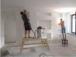Как мы делаем ремонт квартир в Волгограде малярные работы