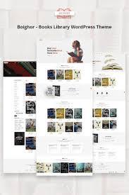 Book Author Website Design Website Design 73590 Book Author Publisher Custom Website