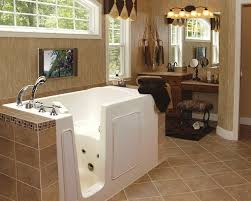 amazing kohler walk in tub ornament bathroom and shower ideas
