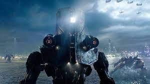 Del Toro habla de 'Titanes del Pacífico ...