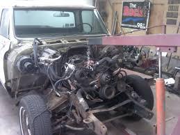 5.3 4l60e swap into my RUSTY '71 C-10 - LS1TECH - Camaro and ...