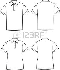 20222063 vector illustration of men s and women s polo t shirts front and back views?ver=6 7,499 polo stock illustrations, cliparts and royalty free polo vectors on polo shirt design template