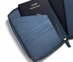 best family passport holder travel wallet for your loved ones