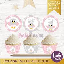 Royal Prince Edible Baby Shower Cake Topper Baby Shower CakeBaby Shower Owl Cake Toppers