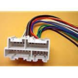 amazon com stereo wire harness chevy s10 pickup 87 88 89 car radio stereo wire harness chevy pickup 88 89 90 91 92 93 car radio wiring installa