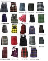 Resultado de imagen de traditional kilt