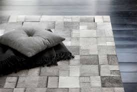linie design brilliant rectangular gray area rug brilliant grey