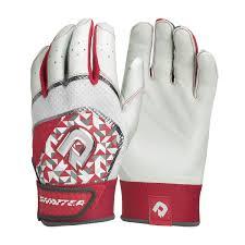 Demarini Batting Gloves Size Chart Demarini Shatter Baseball Batting Glove Demarini