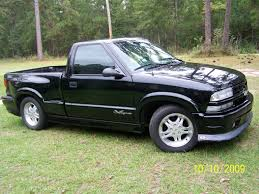 Chevrolet S-10 4.3 2000 | Auto images and Specification