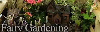 fairy gardening. Join Over 8000 People Who Receive Our Weekly Email! Never Miss Events, Sales Or Seminars. SUBSCRIBE NOW! Fairy Gardening Header