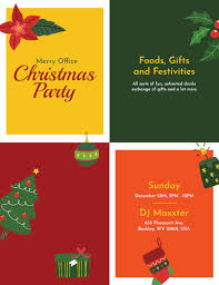 Holiday Flyers Templates Free 35 Holiday Flyer Templates Word Psd Vector Eps Png